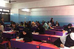 9 Feb 2020 SSG exam