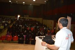 career yatra 2015 at shaheen public school