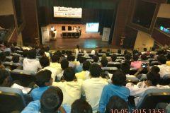 Career Yatra 2015 - CAREER GUIDANCE & SCHOLARSHIP AWARENESS PROGRAM KOLKATTA