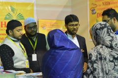 indian express present knowledge fair 2018