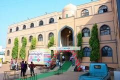 KNOWLEDGE UTSAV AT SHAHEEN PUBLIC SCHOOL BIDAR