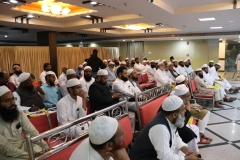 new branch of Hifzul Quran Plus program has been launched near Hyderabad