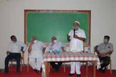 Program 'Role of Ayurveda in the times of COVID-19'