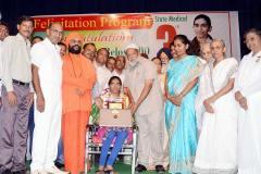 vachanashre patil state medical 3rd rank