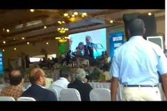 All india muslims education conference HYDERABAD