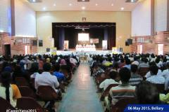 Career Yatra 2015 - 06 May @ Rang Mandir, Bellary