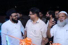 Shaheen Group of Institutions inaugurated its new branch in  Malakpet.