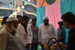 Shaheen's Knowledge Utsav 2017 - Inauguration ceremony