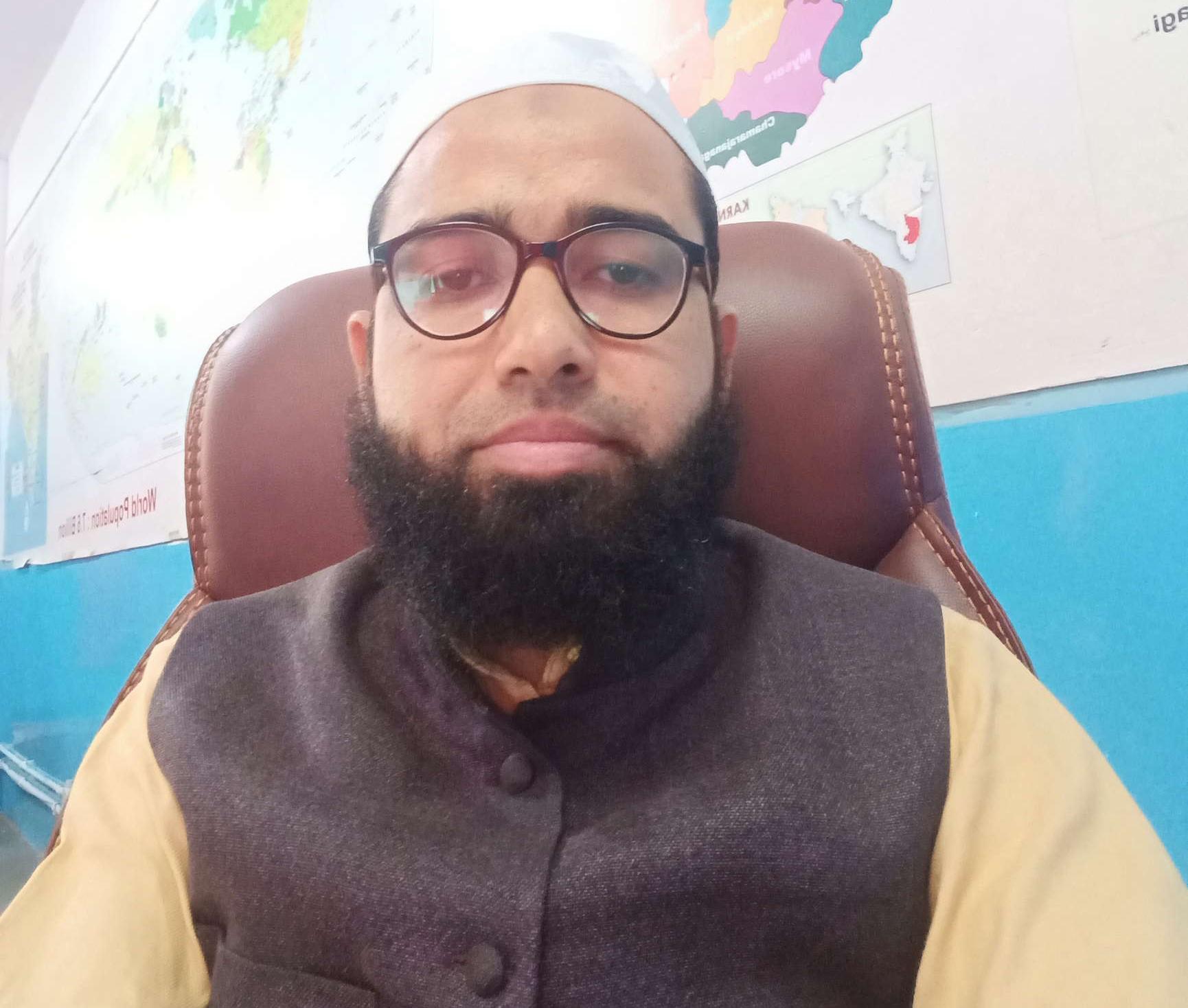 Abdul Haseeb Zaidy