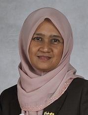 Dr. Azlin Norhani Mansor