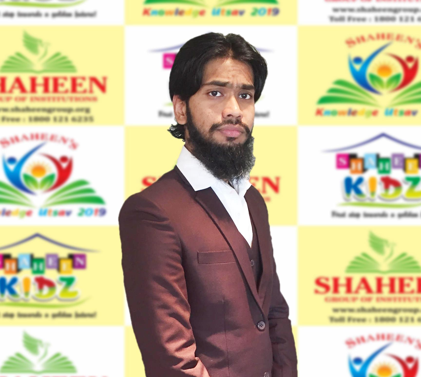 Mr Abdul Azeez
