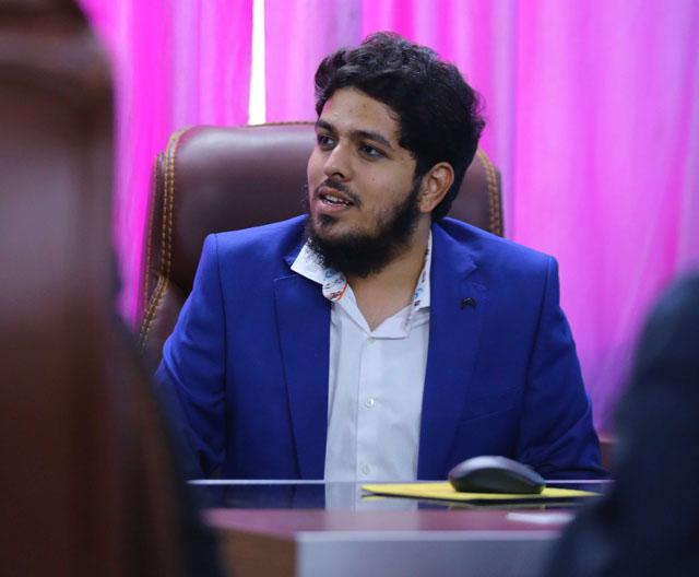 Abdul Muqeeth